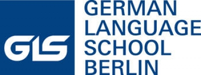 German Language School Berlin (GLS) Logosu