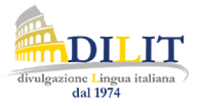 DILIT International House Logosu